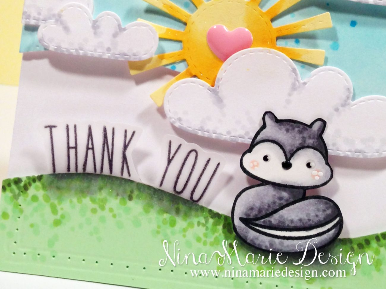 A Sunny Thank You_1