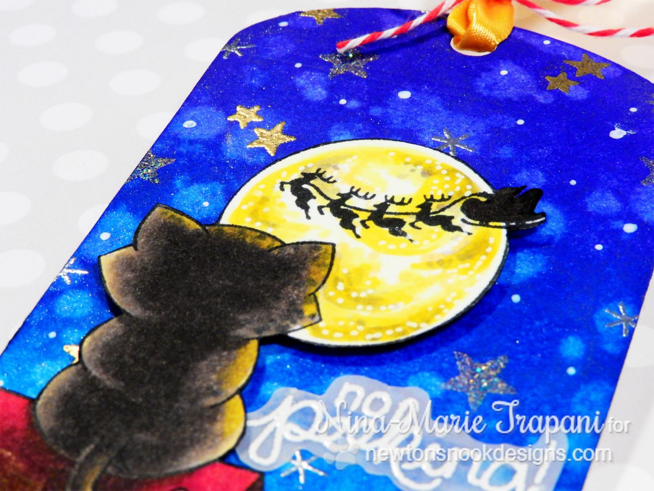 25 Tags of Christmas with Newton's Nook_1