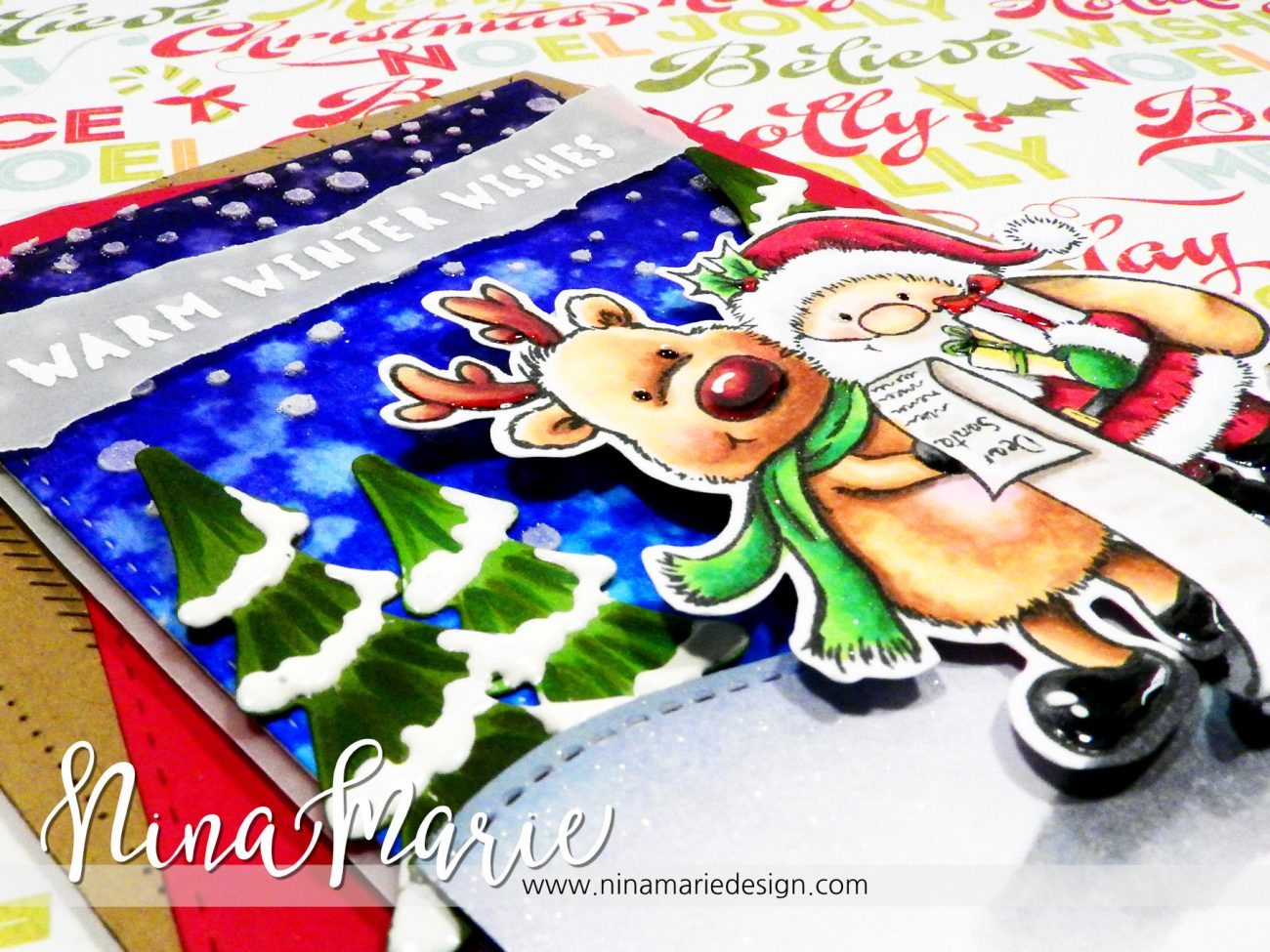 Tried and True Cardmaking_2