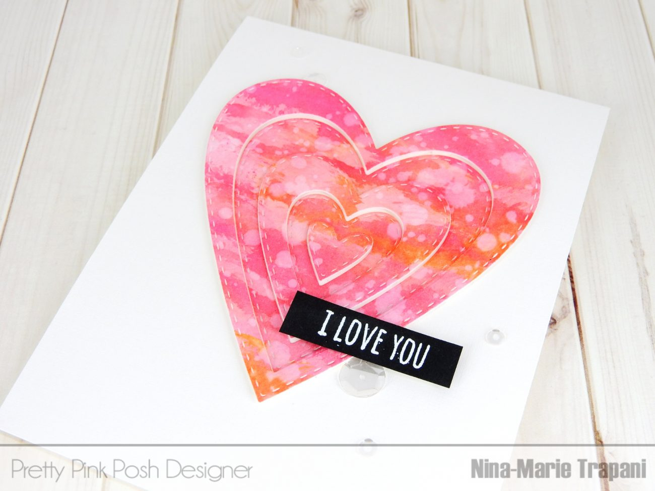 Clean & Simple Watercolor Valentine_2