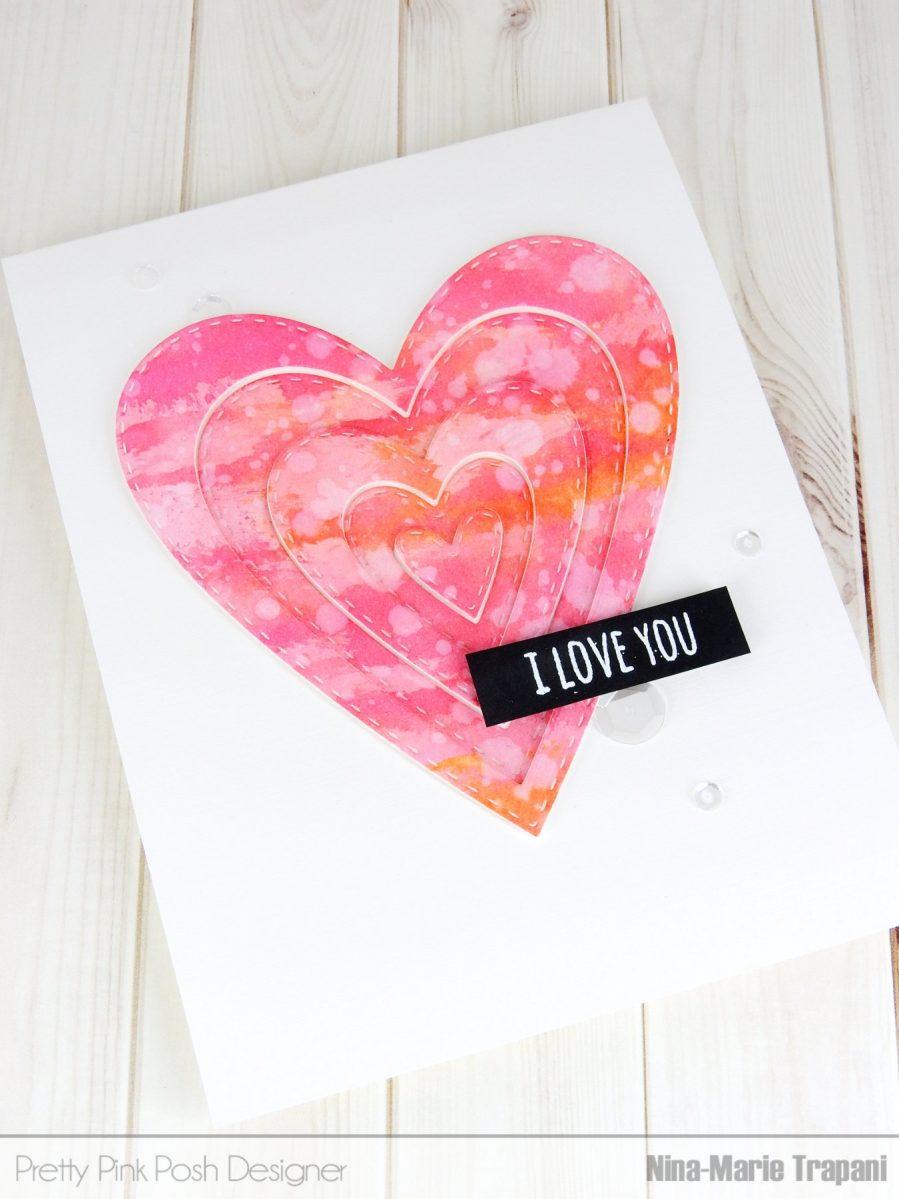 Clean & Simple Watercolor Valentine_4