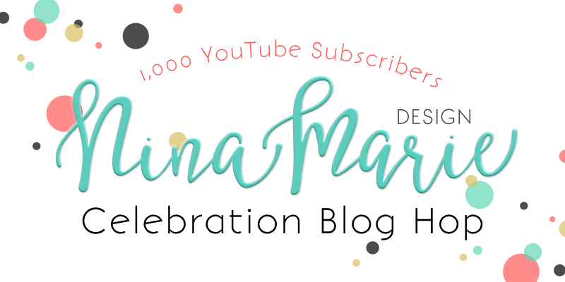 Nina-Marie YouTube Blog Hop