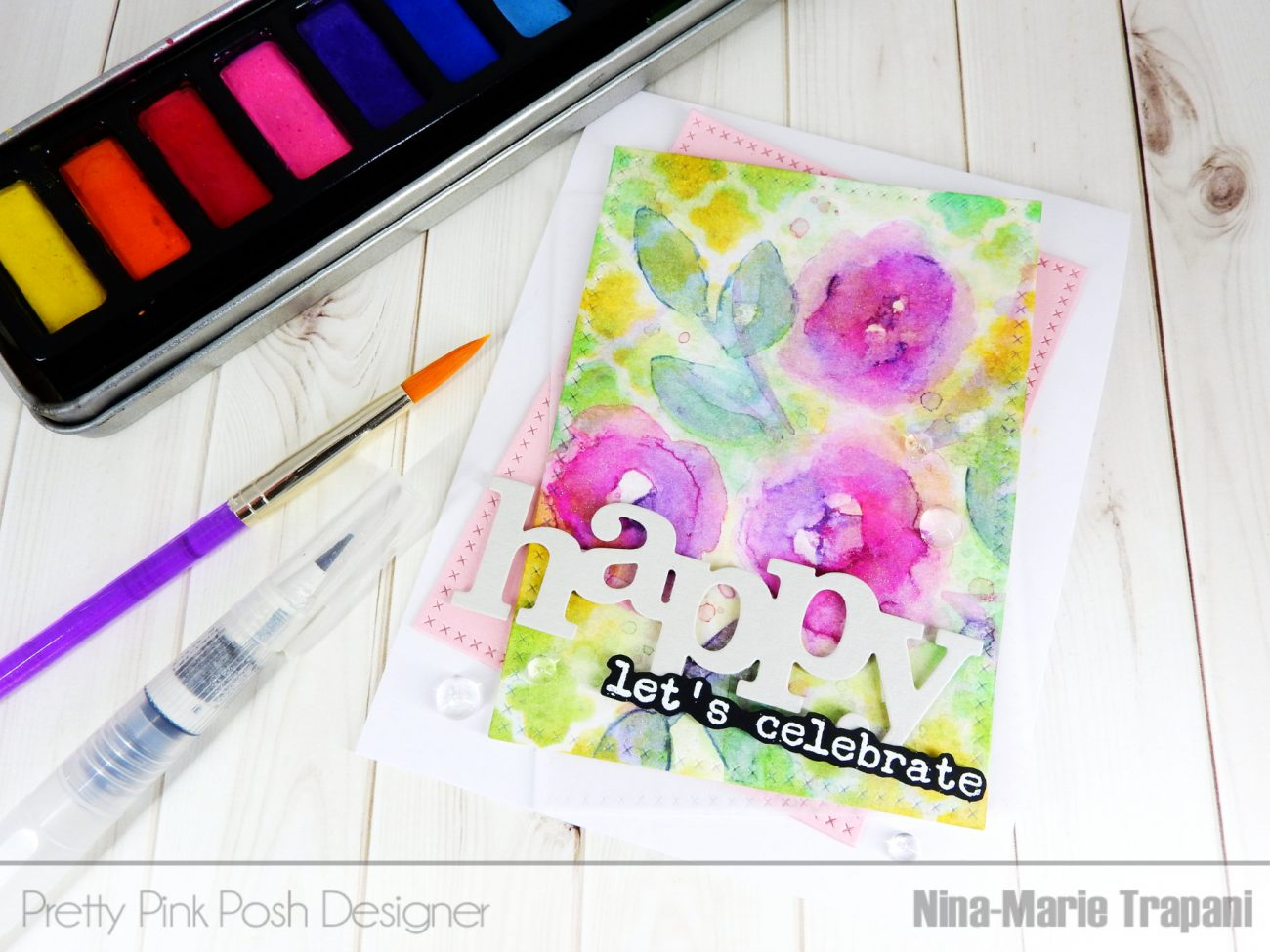 Easy Watercolor with Simple Supplies_4