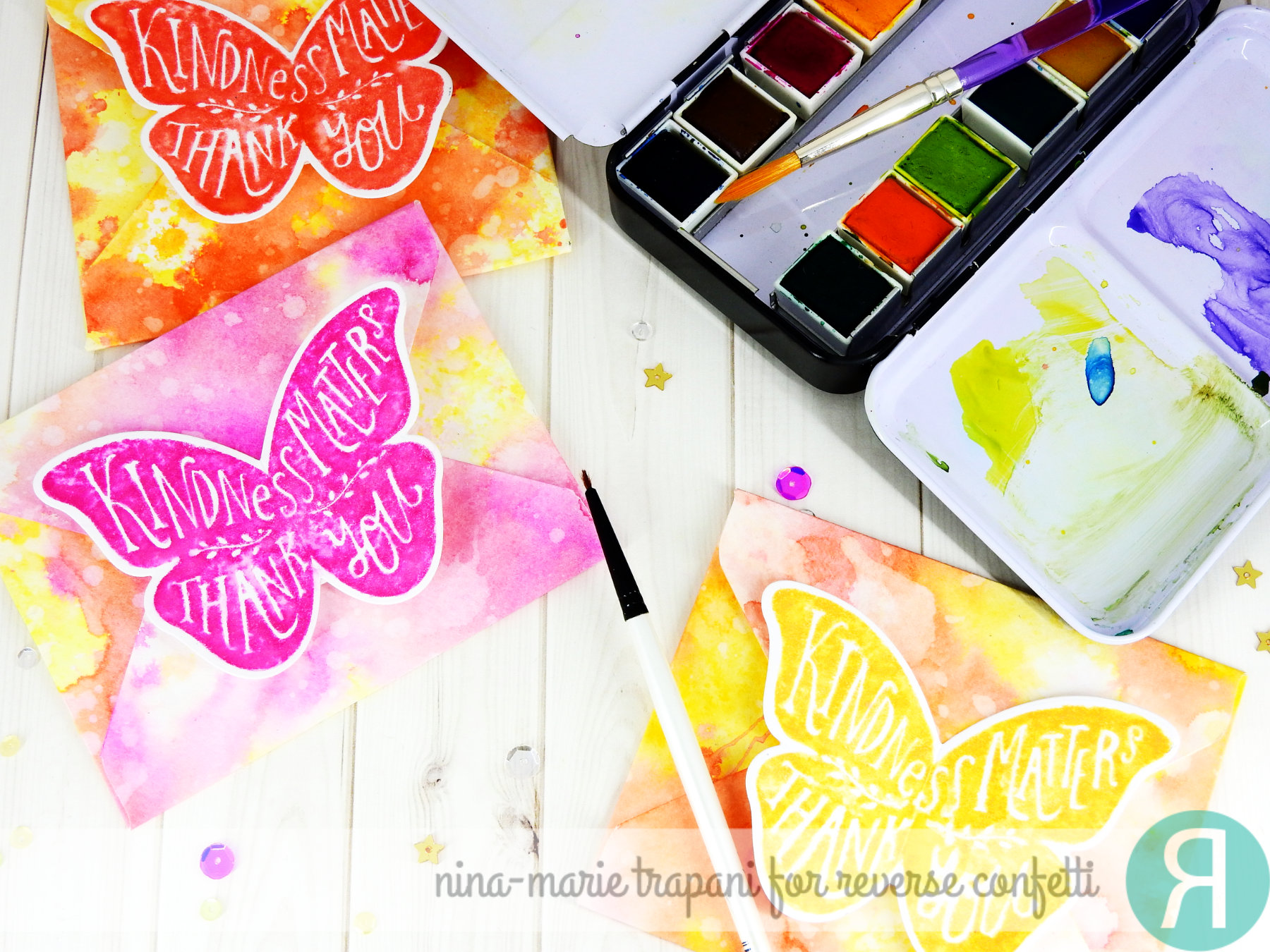 Watercolor Gift Card Envelopes_3