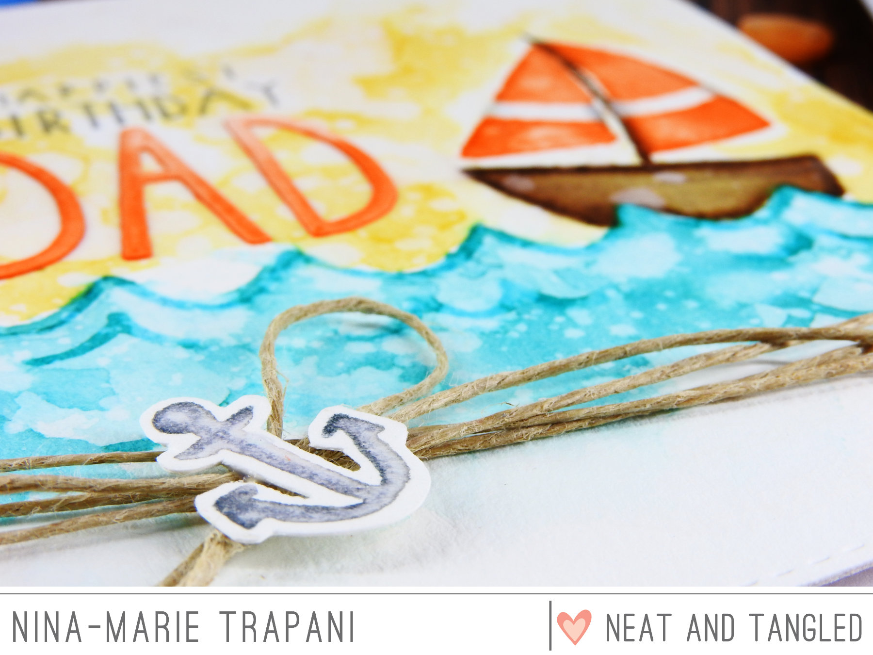 Watercolor Scene + Die Cuts_2