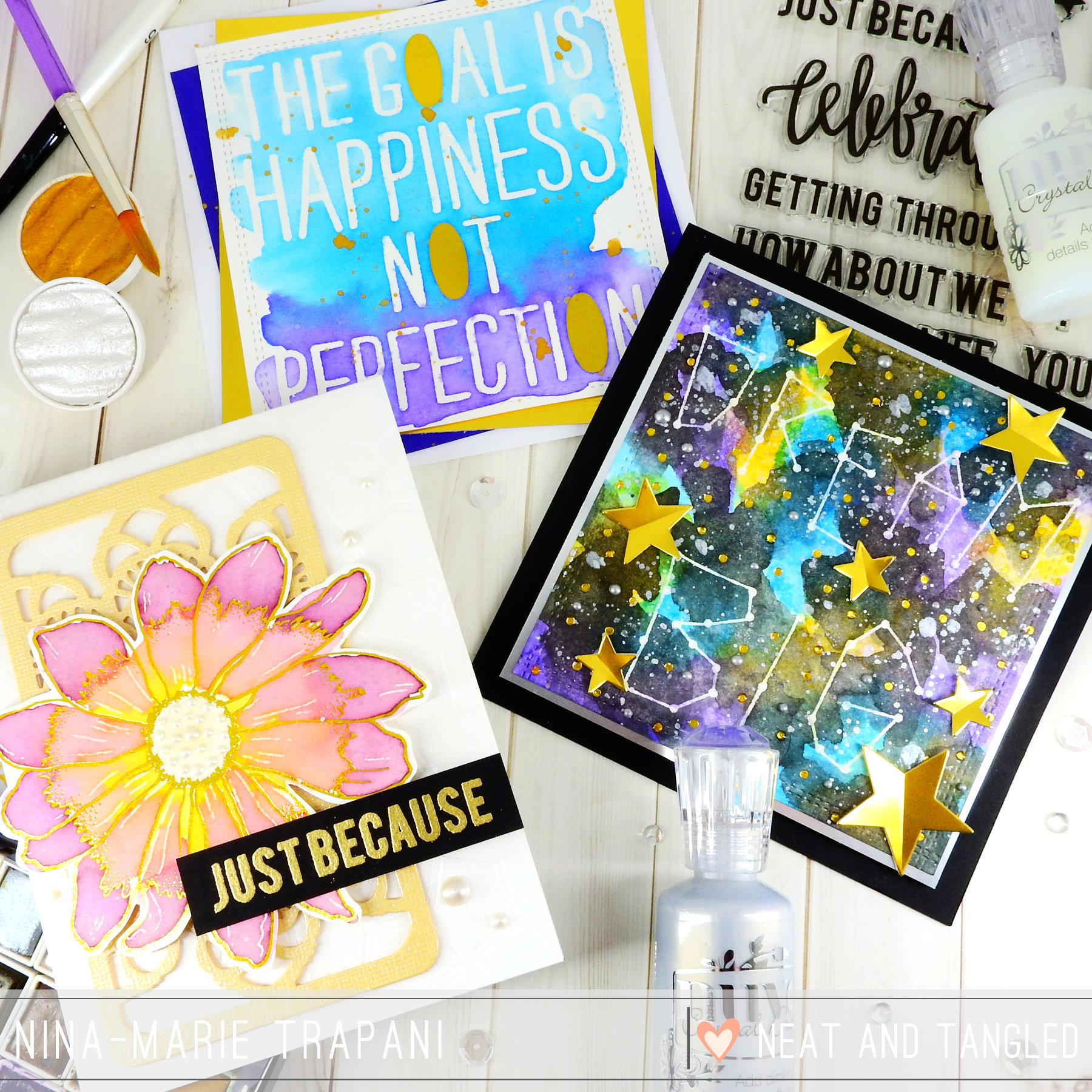 Create Your Own Shimmer Watercolor_1