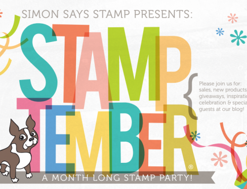 STAMPtember Sale: Honey Bee Stamps