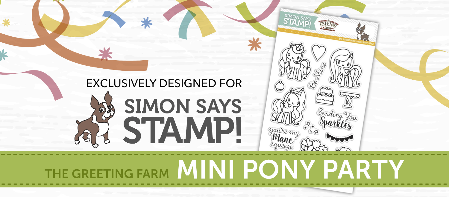 Stamptember The Greeting Farm Nina Marie Design