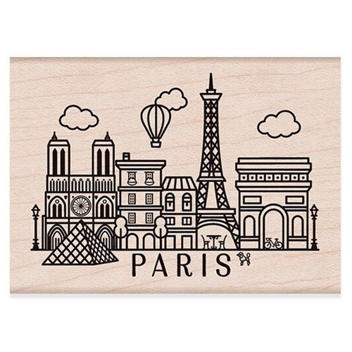 Hero Arts Destination Paris | Nina-Marie Design