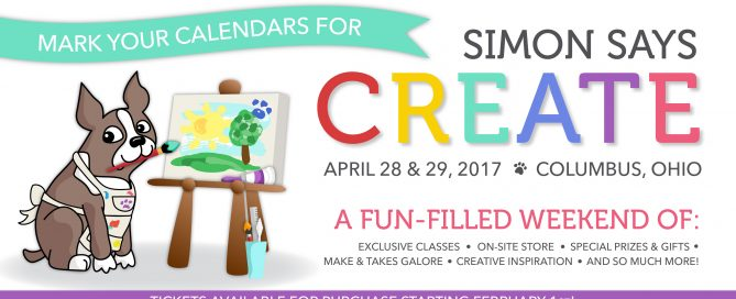 Simon Says Create Simon Says Stamp