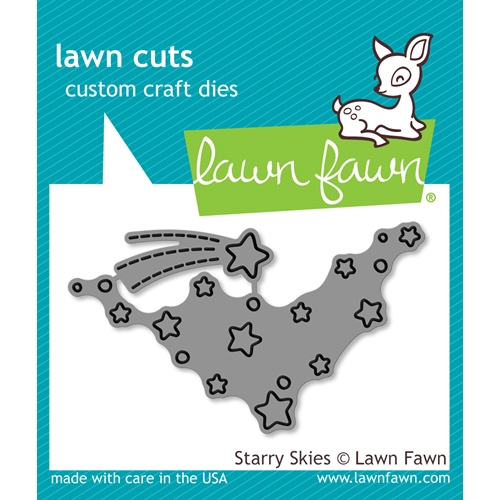 Lawn Fawn Starry Skies | Nina-Marie Design