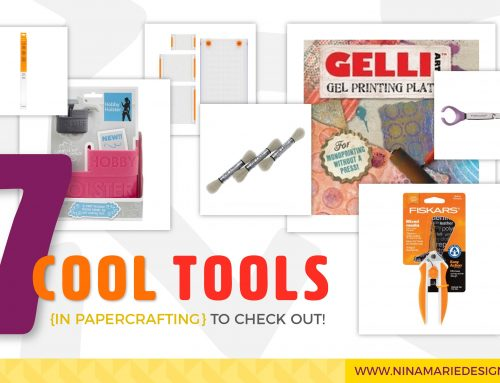 7 Cool Tools To Check Out