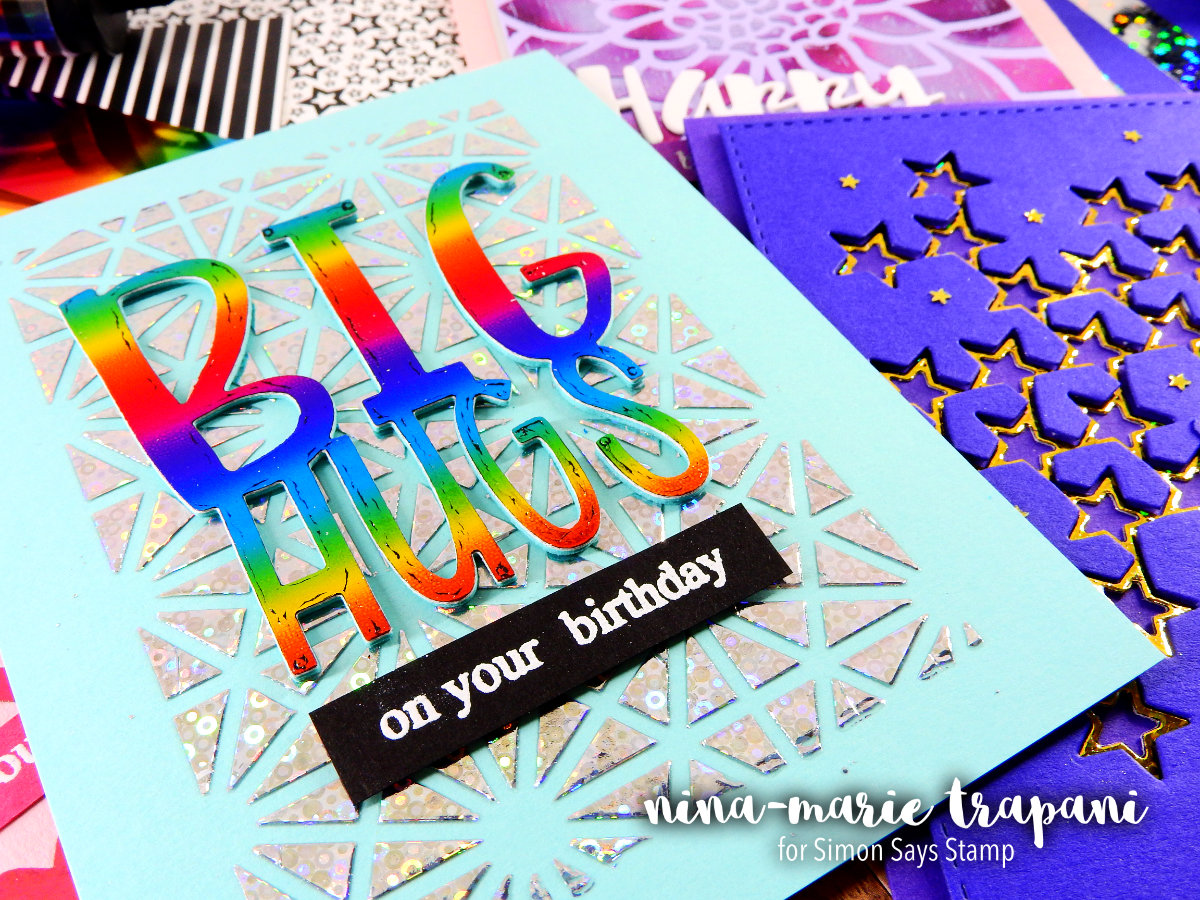 5 Ways to Foil | Nina-Marie Design