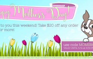 Mother's Day Sale | Nina-Marie Design