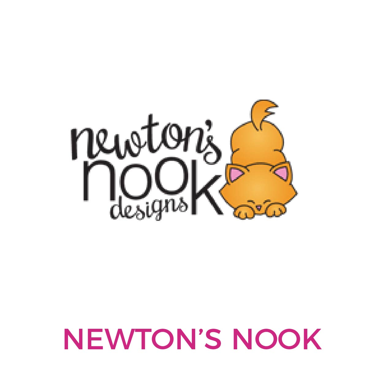 Newton's Nook Designs | Nina-Marie Design