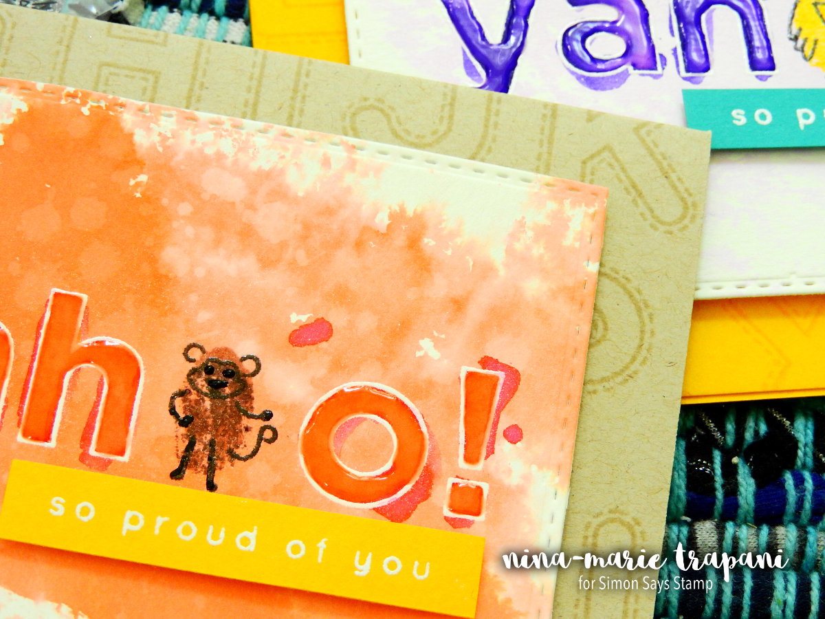 Encouragement Cards for Kids | Nina-Marie Design