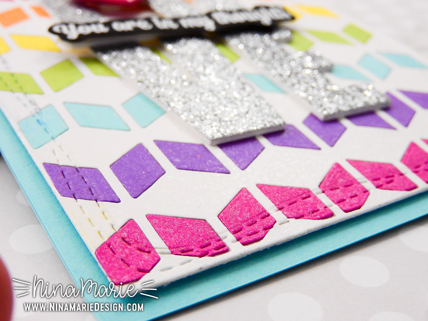 Die Cutting with Scraps + Altenew's January Die Release Blog Hop