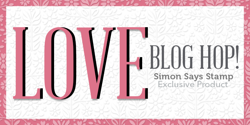 Simon's Love Release 5 Ways + Hop!
