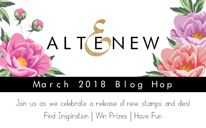4 Ways to Use Altenew's March Release
