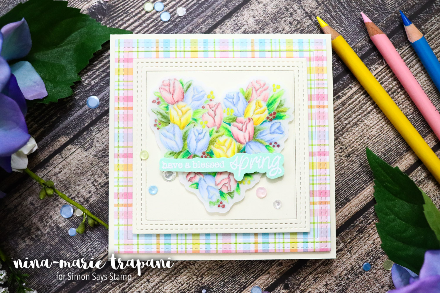 2 Ways to Use Simon's Easter Limited Edition Kit + See Inside