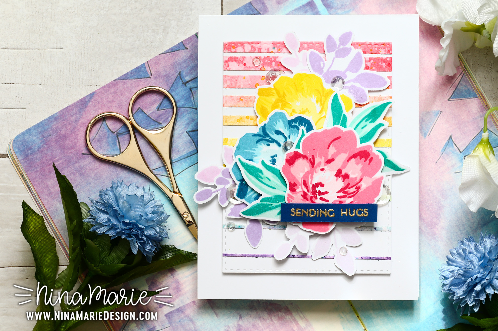 Altenew April Release Blog Hop