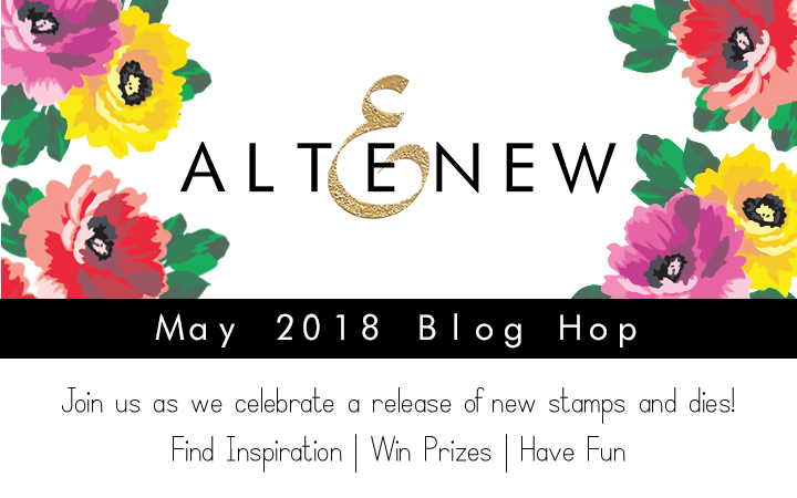3 Ways to Use Altenew's May Release