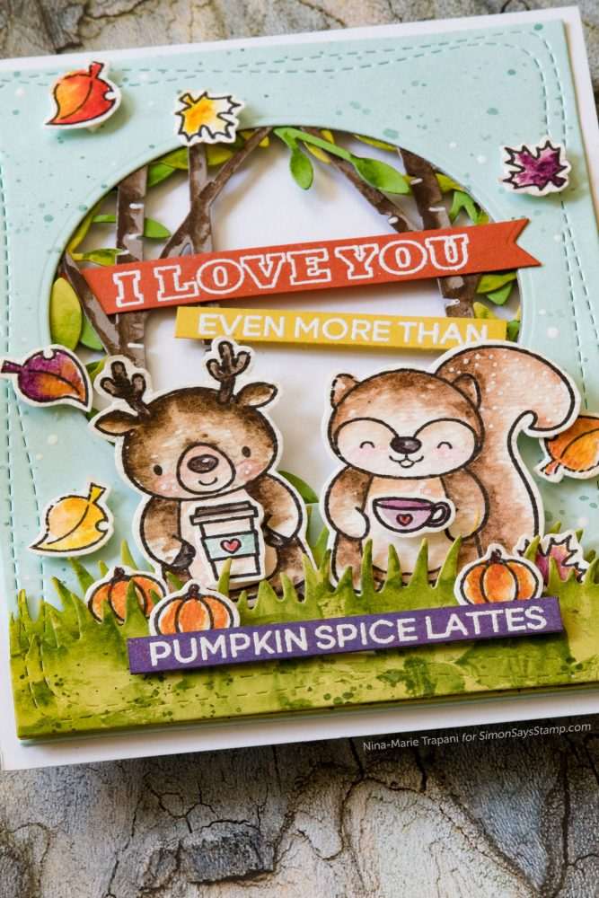STAMPtember Heffy Doodle Exclusive Simon Says Stamp-3